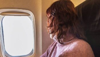 история в самолете