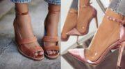 туфли на лето